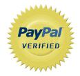 Landing Page - PayPal Verified
