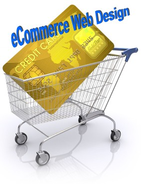 Web Design - eCommerce - Web Design