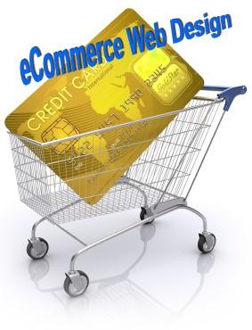 Web Design - eCommerce - Web Design