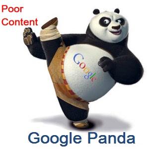 SEO - Google Panda