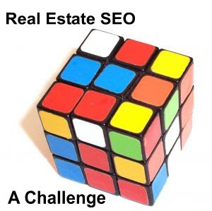 Real Estate SEO - A Real Challenge