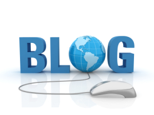 Web Content - Blog