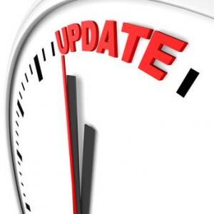 Web Content - Update Often