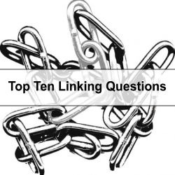 Top Ten Linking Questions - Linking for SEO