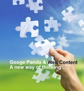 Web Content - New Thinking - Delight Your Visitors
