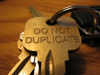 Web Copy SEO - Avoid the Duplicate Content Penalty