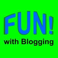 Blogging Is Fun - SEO Notebook
