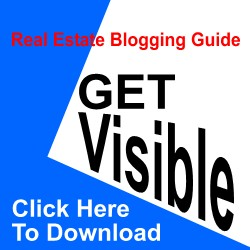 Real Estate SEO - Download our Real Estate Blogging Guide