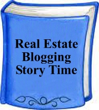 Real Estate Blogging - Tell and engaging community story . . .