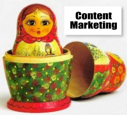 Content Marketing - Attracting Customers