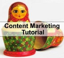 Content Marketing Tutorial
