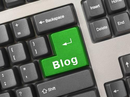 Content Marketing - Blogging