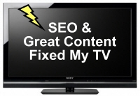 SEO and Great Content