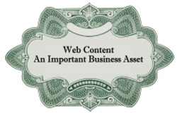 Web Content - Business Asset
