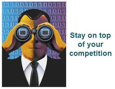 Competitve Analysis