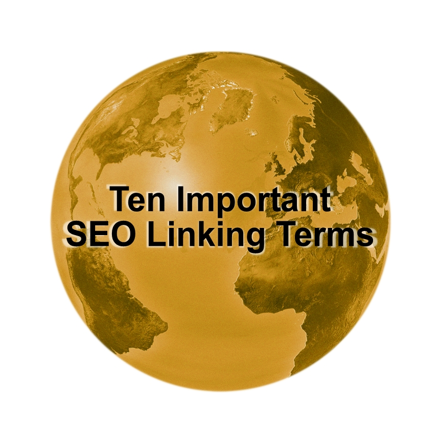 SEO Linking Terms