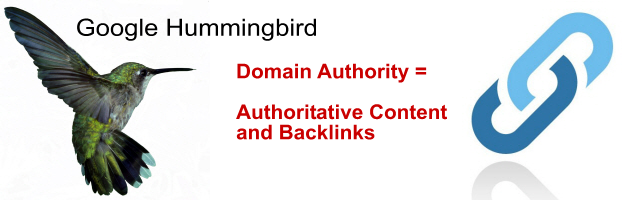 Google Hummingbird and SEO - Increase Authority