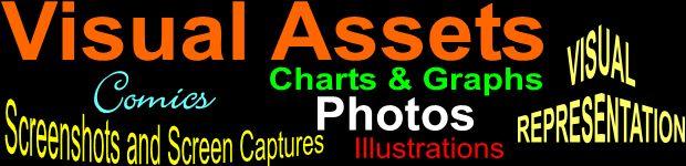 Content Marketing - Visual Assets