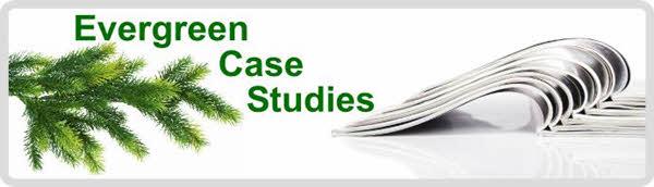 Evergreen Content - Evergreen Case Studies