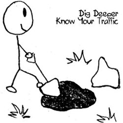 SEO and Website Traffic - Dig Deep