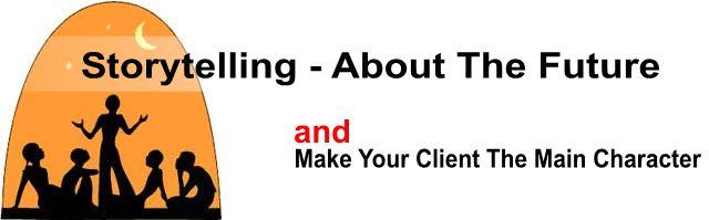 Storytelling & Content Marketing