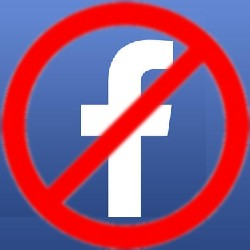 Is facebook bad for business?