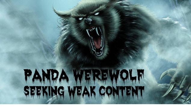 Five SEO Solutions - SEO Panda Werewolf