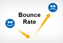 Bounce Rate - Search Positioning in 2016