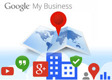 Google My Business - Search Positioning in 2016