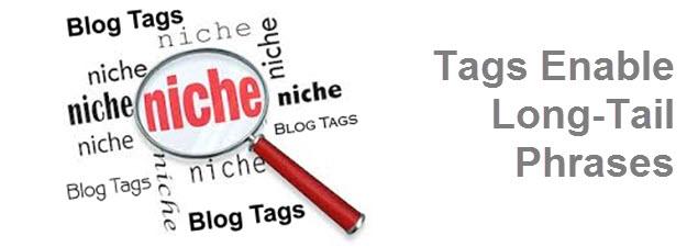 Blog Tag - Niche Focus