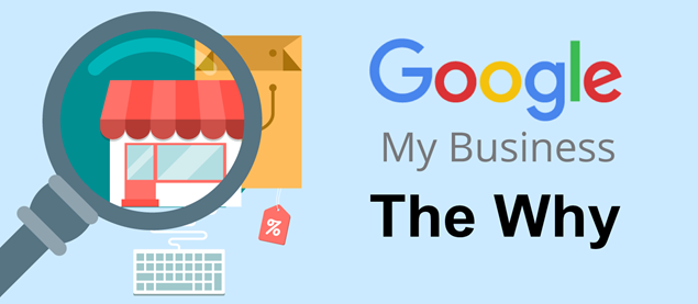 10 Great Reasons to Be Set Up in Google My Business