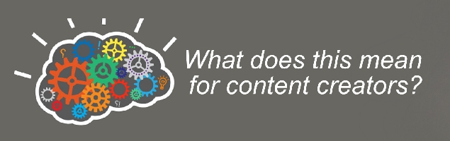 RankBrain - What does it mean to content creators?