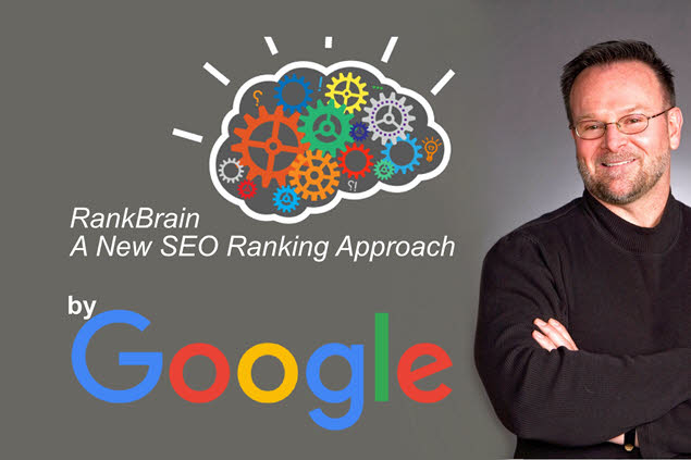 RankBrain - Google and Machine Learning and SEO