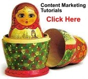 Content Marketing Tutorials