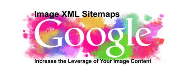Using Image XML Sitemaps