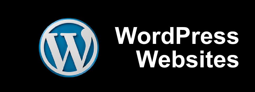 Internet Marketing - WordPress Websites