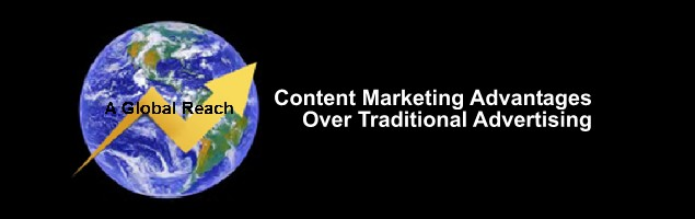 10 Content Marketing Advantages over Advertising