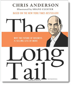 Niche Marketing - The Long Tail