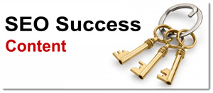 SEO Success for Real Estate - Content