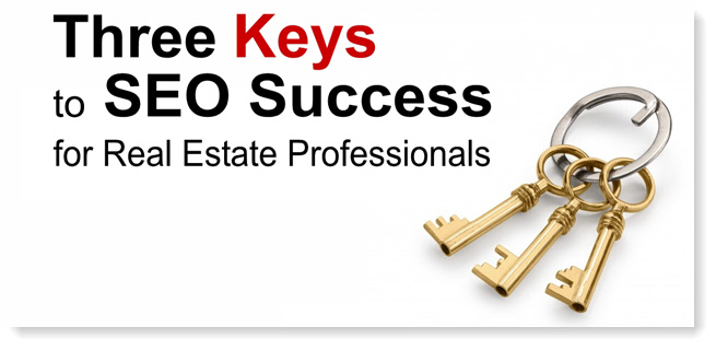 SEO Success for Real Estate
