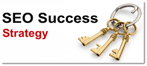 SEO Success for Real Estate - Strategy