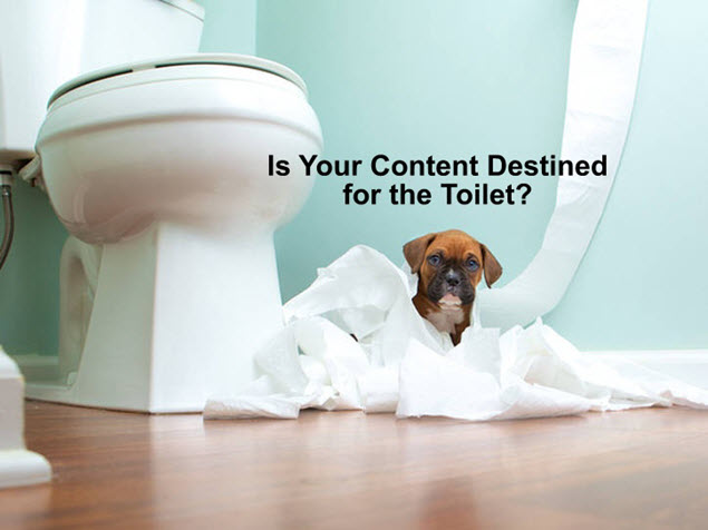 10 Reasons People Don't Read Your Content