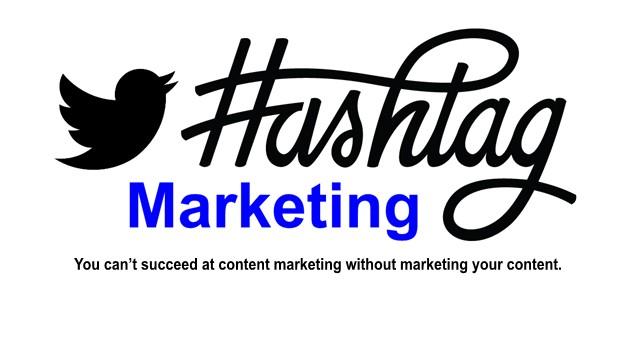 Hashtag Marketing on Twitter