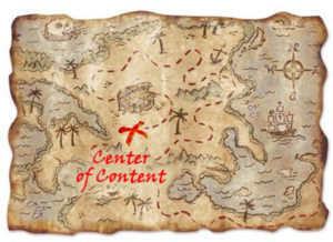 Twitter Marketing and Your Center of Content