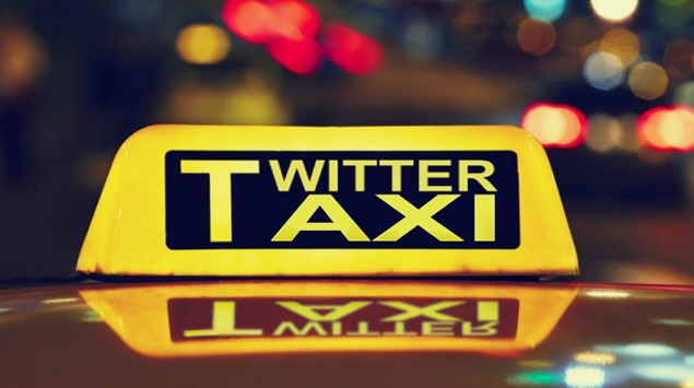 Twitter Transportation - Twitter Marketing