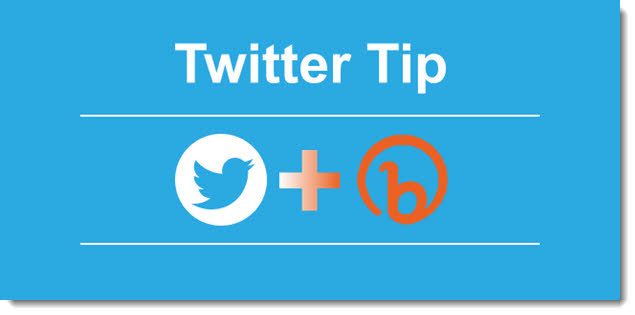 Twitter Tip - Twitter Plus Bitly