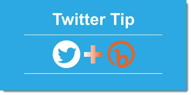 Twitter Tip - Twitter Plus Bitly